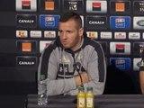 """Finale - Lopez : """"La Coupe du monde est dans un coin de ma tête"""""""