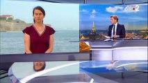 Corse : un vent brûlant venu du Sahara