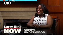 """""""She's hipper than we think"""": Sheryl Underwood on new co-host Marie Osmond"""