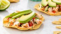 This Easy Ceviche Is The Most Refreshing Thing You'll Eat All Summer