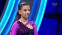 Performanca e Ebi Dermollari, Top Talent 2 - Çerekfinale 3