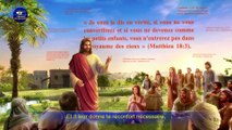 Dieu pourvoit pour tous en silence | Chant Chrétien avec paroles