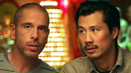 MADE IN CHINA Bande Annonce # 3