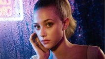 """Riverdale's Lili Reinhart will executive produce, star in a """"tearjerking"""" Amazon movie, and we knew Betty Cooper was a boss"""