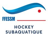 Championnat National Hockeysub D2 Masculine 2019 à Saint Brieuc