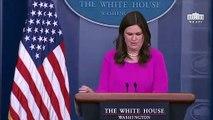 'Good Riddance': Jim Carrey Posts Scathing Sarah Sanders Cartoon