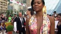 Tapis Rouge d'ouverture du Festival de télévision de Monte Carlo 2019
