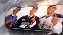 Michael Vukojevic 2019 NHL Draft OHL Profile