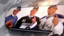 Matvey Guskov 2019 NHL Draft OHL Profile
