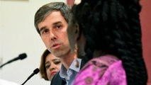 Beto O'Rourke Backs Slavery Reparations