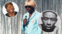 The Evolution Of Tyler, The Creator