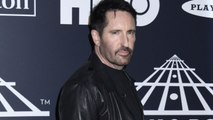Trent Reznor Loves Miley Cyrus' Cover From 'Black Mirror'