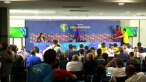 Colombia speak on the eve of Copa America opener against Argentina