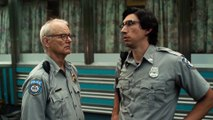 The Dead Don't Die Movie Clip - I'm Thinking Zombies - Bill Murray, Adam Driver