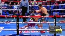 Azat Hovhannisyan vs Glenn Porras (13-06-2019) Full Fight