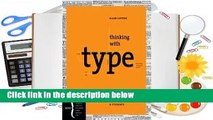 Thinking With Type  Review