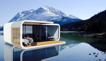 Movable Pre Fab House - Coodo - Put Your Home Anywhere