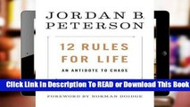Full version  12 Rules for Life: An Antidote to Chaos Complete