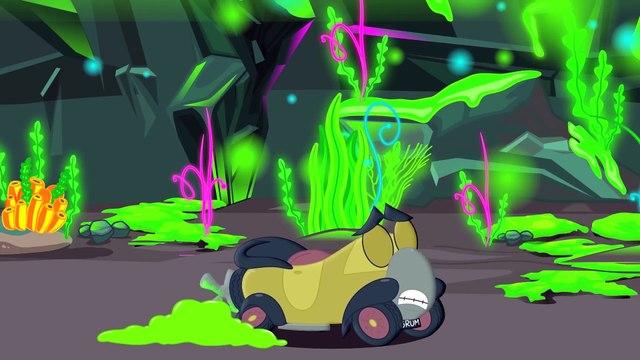 ★NEW★ Brum & Friends - QUICKSAND   BRUM cartn   cartn mvie   Funny Animated cartn