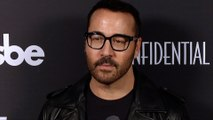 "Jeremy Piven ""Cleo Hollywood"" Grand Re-Opening Red Carpet"