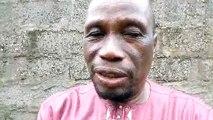 Elhadj Bentou Bourama Kaba, président ICRA- N'ko : ''ce n'est pas mal de prier dans une autre langue. On ne condamne pas''