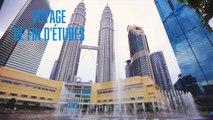 Kuala Lumpur est le voyage qu'il vous faut