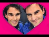 Federer - Nadal - A Perfect Love Story At Laver Cup 2017