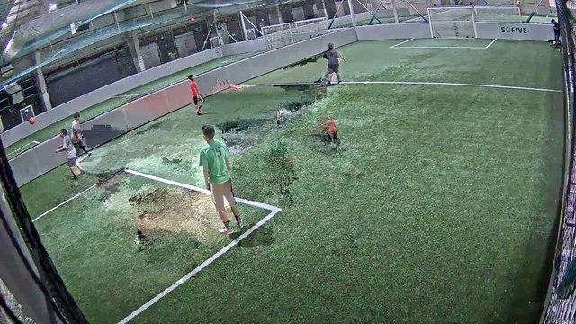 06/15/2019 00:00:01 - Sofive Soccer Centers Rockville - Anfield