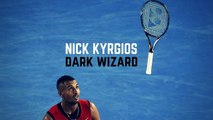 Tennis TOP5. Nick Kyrgios - Magic Tricks