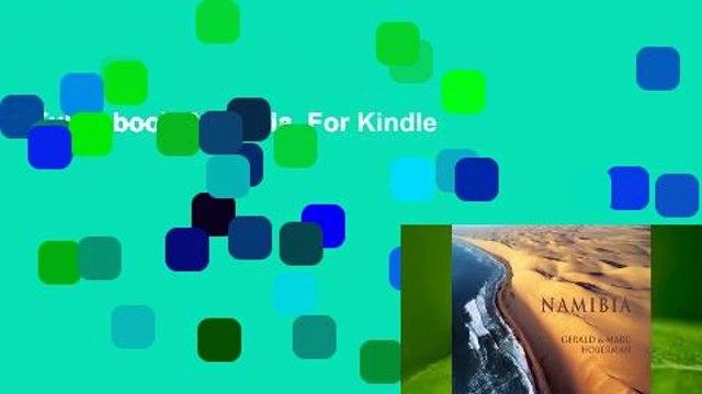 Full E-book  Namibia  For Kindle