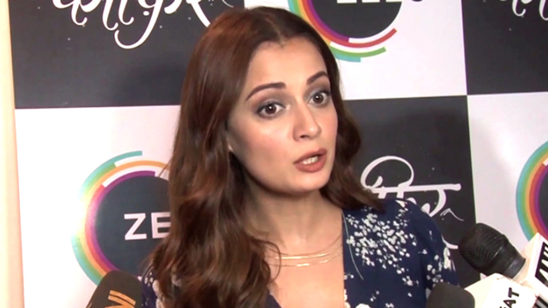 Dia Mirza Was Not Scared To Play A Pakistani Girl In KAFIR