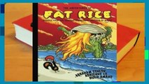 About For Books  The Adventures of Fat Rice: Recipes from the Chicago Restaurant Inspired by