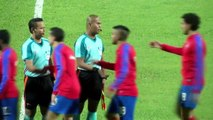 Johor Darul Ta'zim maintain unbeaten record with 1-1 draw against PKNS