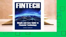 Library  Fintech: Simple and Easy Guide to Financial Technology(fin Tech, Fintech Bitcoin,