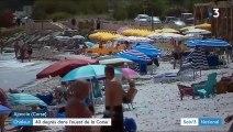 Météo : l'ouest de la Corse sous une chaleur écrasante