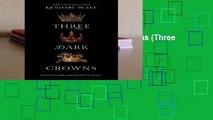 [BEST SELLING]  Three Dark Crowns (Three Dark Crowns, #1)