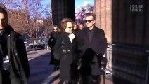 On sait pourquoi David Hallyday et Laura Smet ne seront pas à l'hommage rendu à Johnny à Toulouse