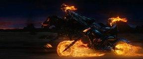 Ghost Rider Movie (2007) - Nicolas Cage, Eva Mendes