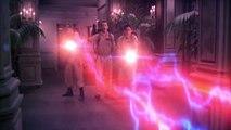 Ghostbusters Movie (1984) - Bill Murray, Dan Aykroyd, Sigourney Weaver