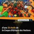 Les éléphants de Côte d'Ivoire pour la CAN 2019