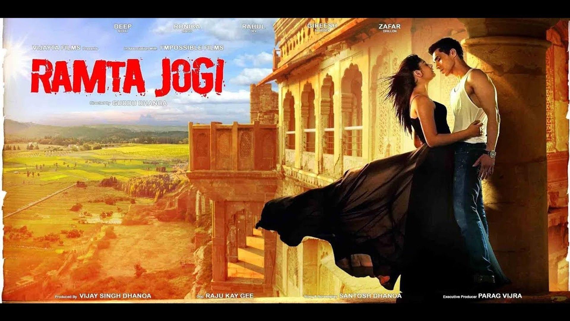 Ramta Jogi - Best Full Punjabi Movie - Latest Indian Romantic Movies