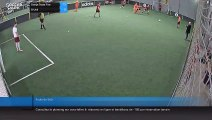 Faute de Seb - Oranje Team  Five Vs G-Unit - 15/06/19 10:55 - Metz Nord (LeFive) Soccer Park