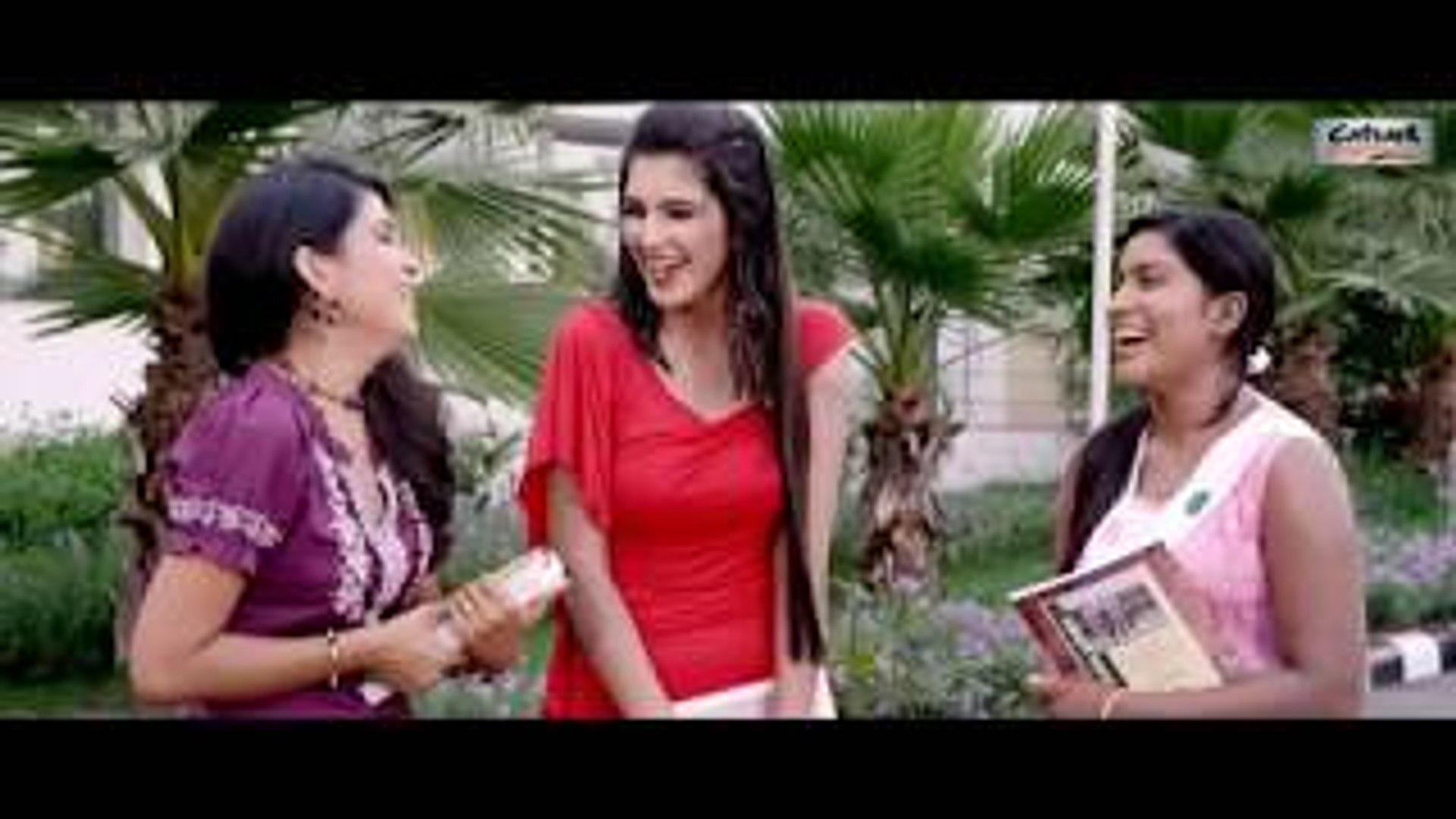 Idiot Boys - Best Full Punjabi Movie - Popular Indian Movies - Meet Surmeet, Alisha