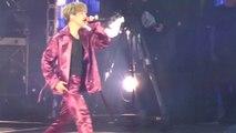 BTS VLive Wembley stadium Speak Yourself Concert in London