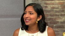 The Dish: Chef Priya Krishna shares her signature recipes