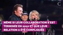 Non, Jean-Claude Camus ne boude pas l'hommage rendu à Johnny Hallyday à Toulouse
