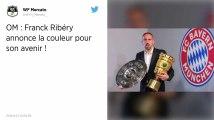 Ballon d'Or. Franck Ribéry: «En 2013, je n'avais rien à envier à Cristiano Ronaldo ou Lionel Messi»