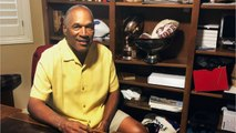 O.J. Simpson Joins Twitter, Talks About 'Getting Even'