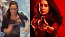 Shraddha Kapoor to play COP in Saaho film   FilmiBeat