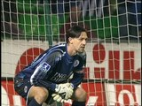 30/11/02 : Olivier Monterrubio (22') : Rennes - Lille (5-1)
